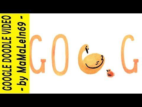 """Siku ya mama duniani"" Mother's Day Muttertag 2015 Dia da Mãe Google Doodle #mamalein69 - YouTube"