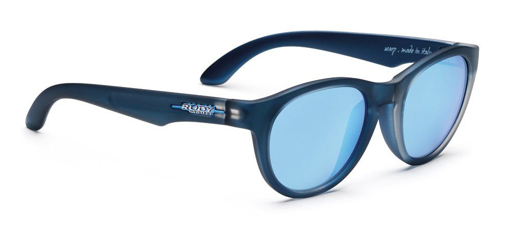 8bccdc5313 Rudy Project Casual Sunglasses - WARP ICE BLUE WITH MULTILASER ICE LENSES