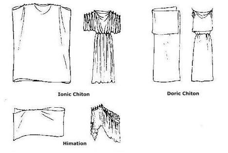 19++ Ionic chiton ideas