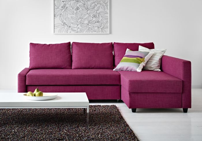 Us Furniture And Home Furnishings Ikea Sofa Bed Pink Living Room Furniture Ikea Sofa