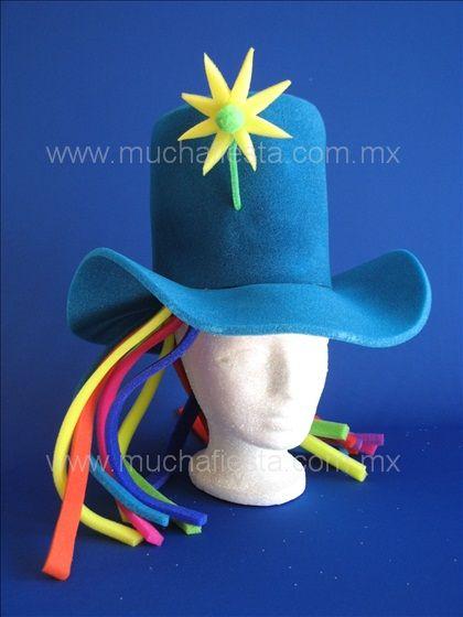 Sombrero primaveral  7df99b37f3f
