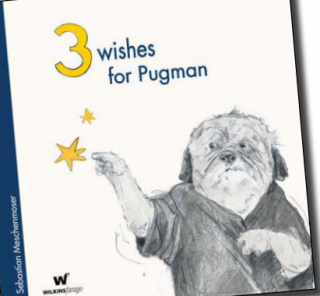 3 Wishes for Pugman