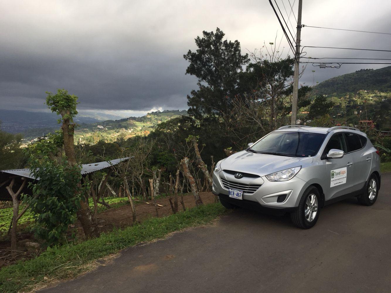Driving in Costa Rica httpwwwgpstravelmapscomgpsmapscentral