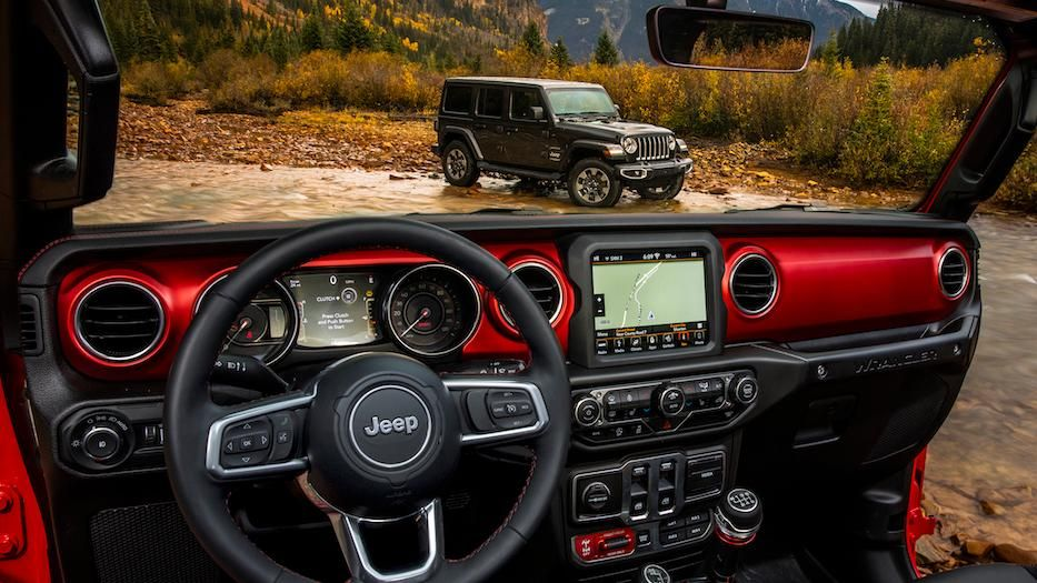 Mojave Tactical Seat Back Organizer Atomic Fabric Jeep Wrangler Interior Jeep Wrangler Unlimited Jeep Wrangler