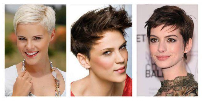 Frisuren Frauen 2016 Kurze Frisuren Kurz Frauen