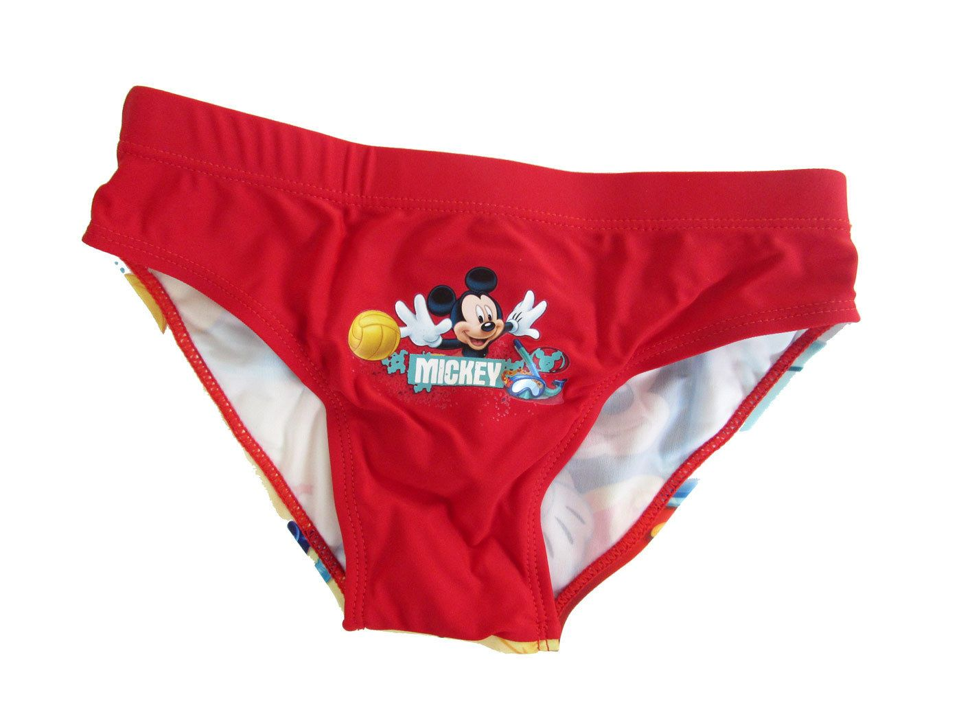 Costumi Da Bagno Per Bambino : Costume da bagno bambino topolino sun city costume slip mare e