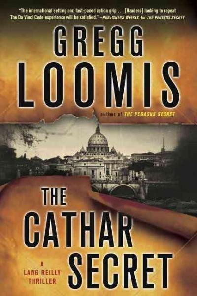 The Cathar Secret (Paperback)   Overstock.com Shopping ...