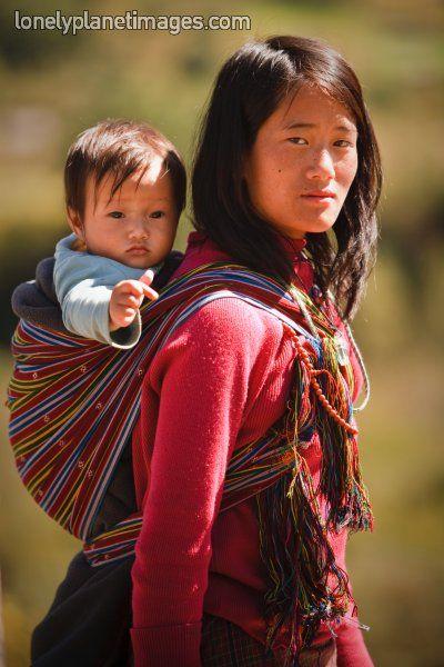 Universalbeauty Mother And Child Beautiful People Baby Wearing