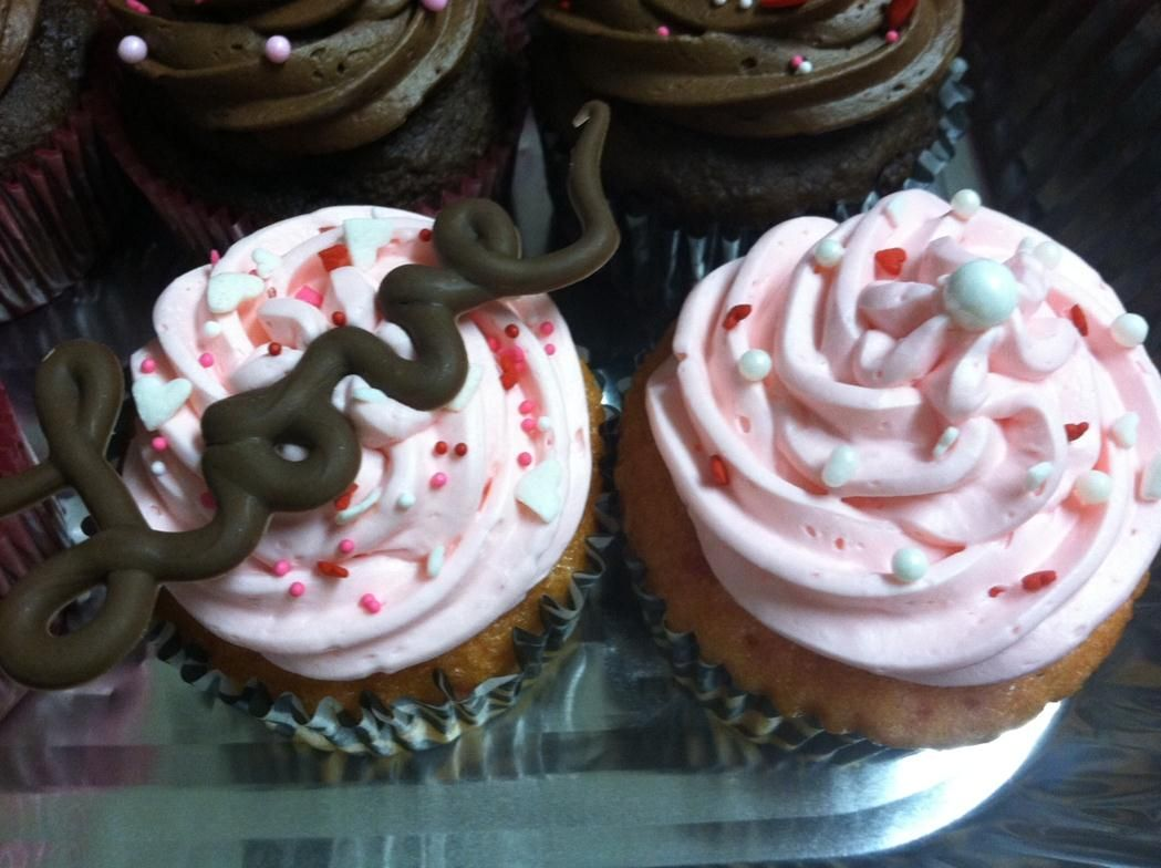 dc cupcakes valentines day episode