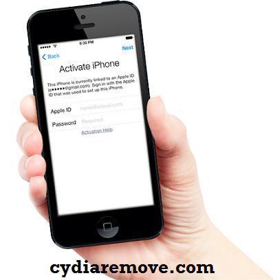 Bypass Icloud Activation Lock Icloud Iphone Iphone Login