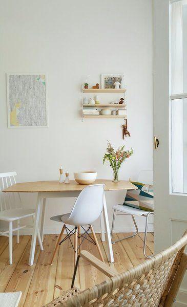 neue wohnung neuer wohnstil zu besuch bei pixi87 in berlin home1 pinterest wohnen. Black Bedroom Furniture Sets. Home Design Ideas