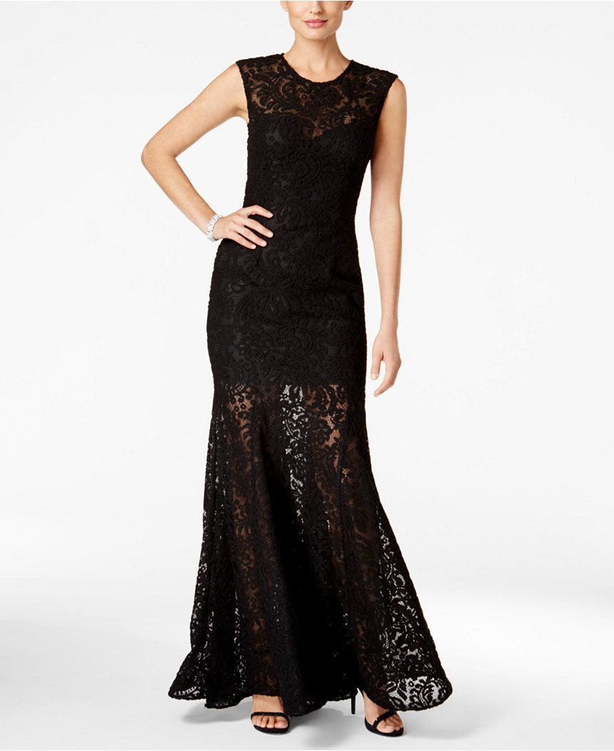 macy's formal dresses women