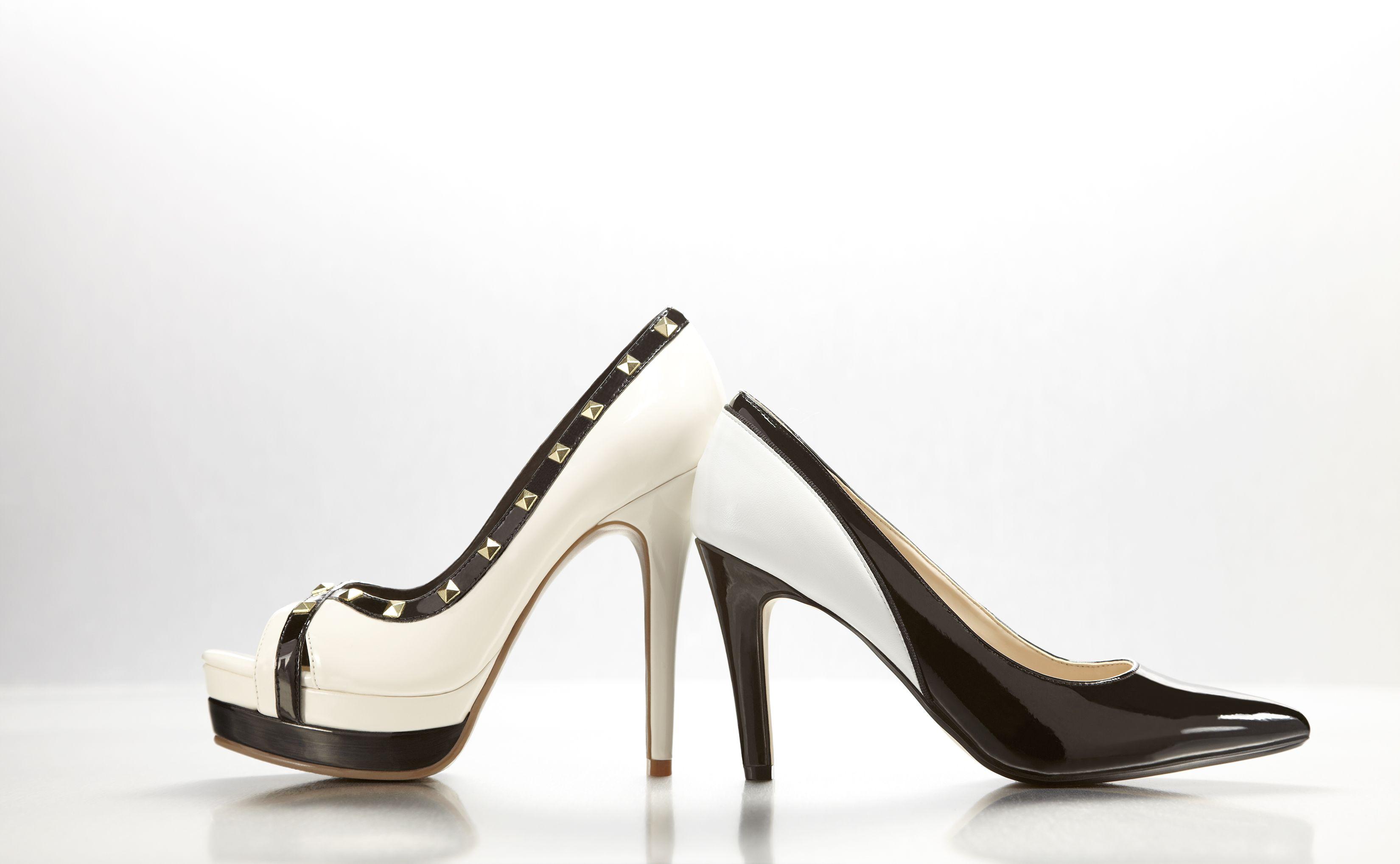 Crazy shoes, Women shoes, Heels