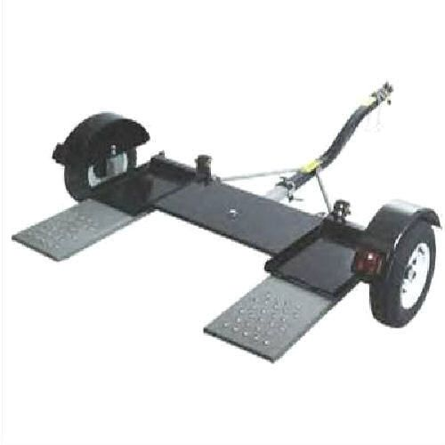EASY** TOWING DOLLY TRAILER PLANS ON CD   STEP BY STEP PROCEDURES  **NICE