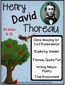 Henry David Thoreau Henry David Thoreau Thoreau Quotes Thoreau