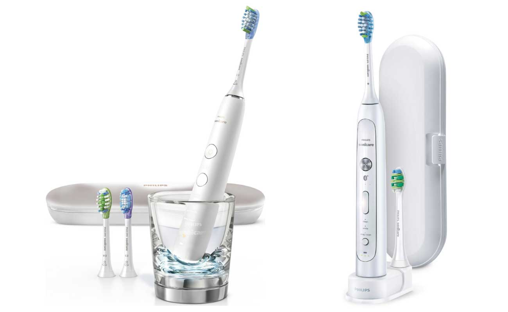 5 Best Electric Toothbrushes Of 2021 Shopinzar Com Electric Toothbrush Brushing Teeth Philips Sonicare Toothbrush