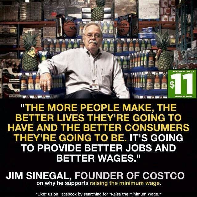 I u003c3 costco! Economy Taxes, Wages \ Jobs Pinterest Costco - costco jobs