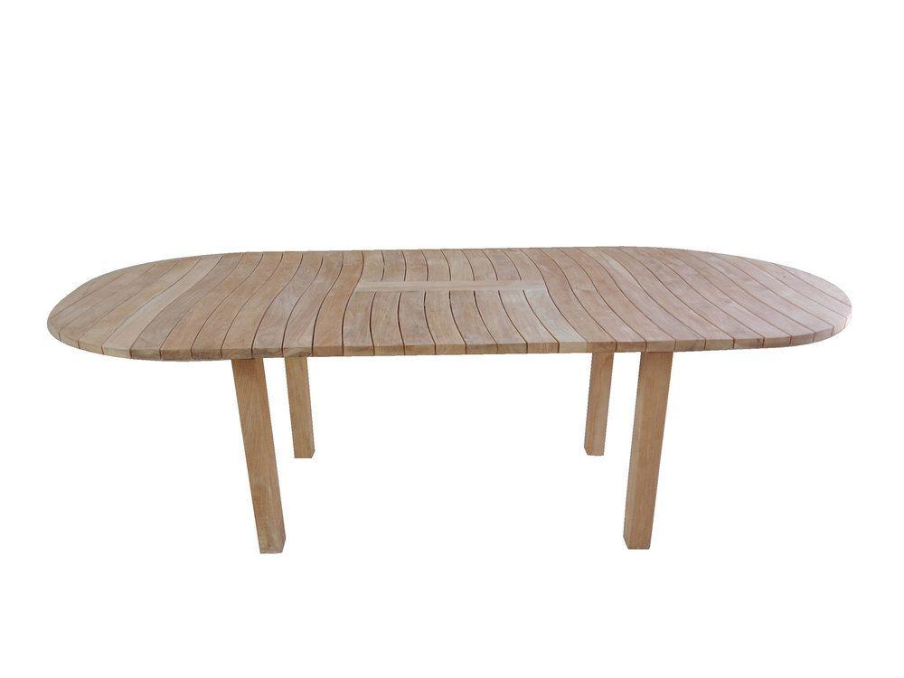 Best Table De Jardin En Teck Grade A Pictures - Patriotprotection ...