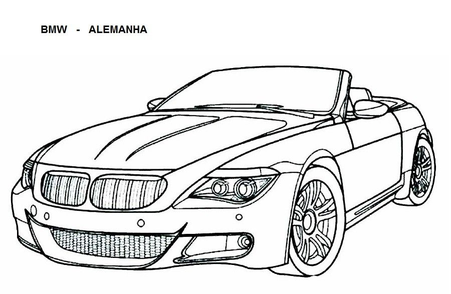 Pin By Adler Samuel On Carros In 2020 Cars Coloring Pages Car Colors Race Car Coloring Pages