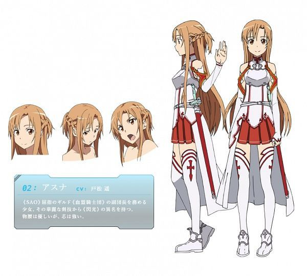 Photo of Design your own Sword Art Online avatar ~ ! Win AMAZING PRIZES.