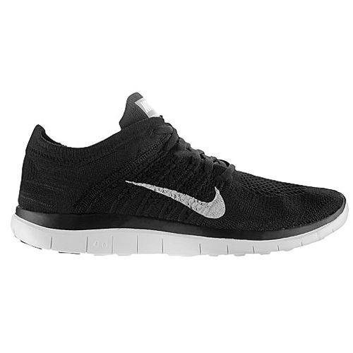 Nike Womens Shoes Black