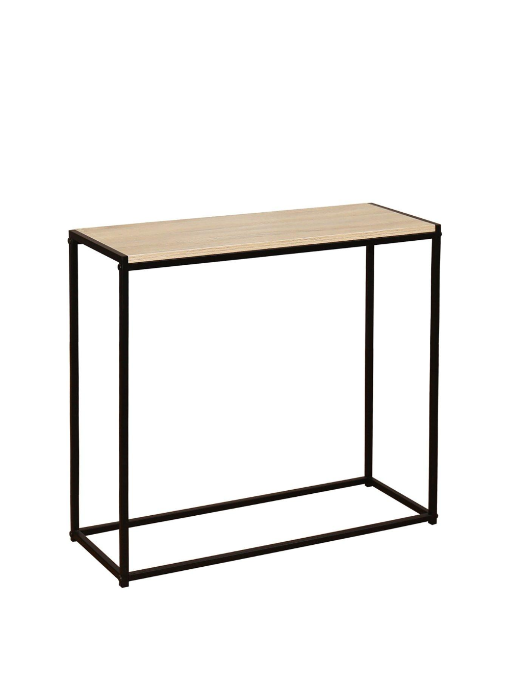 Telford Industrial Console Table Industrial Console Tables Console Table Metal Console Table
