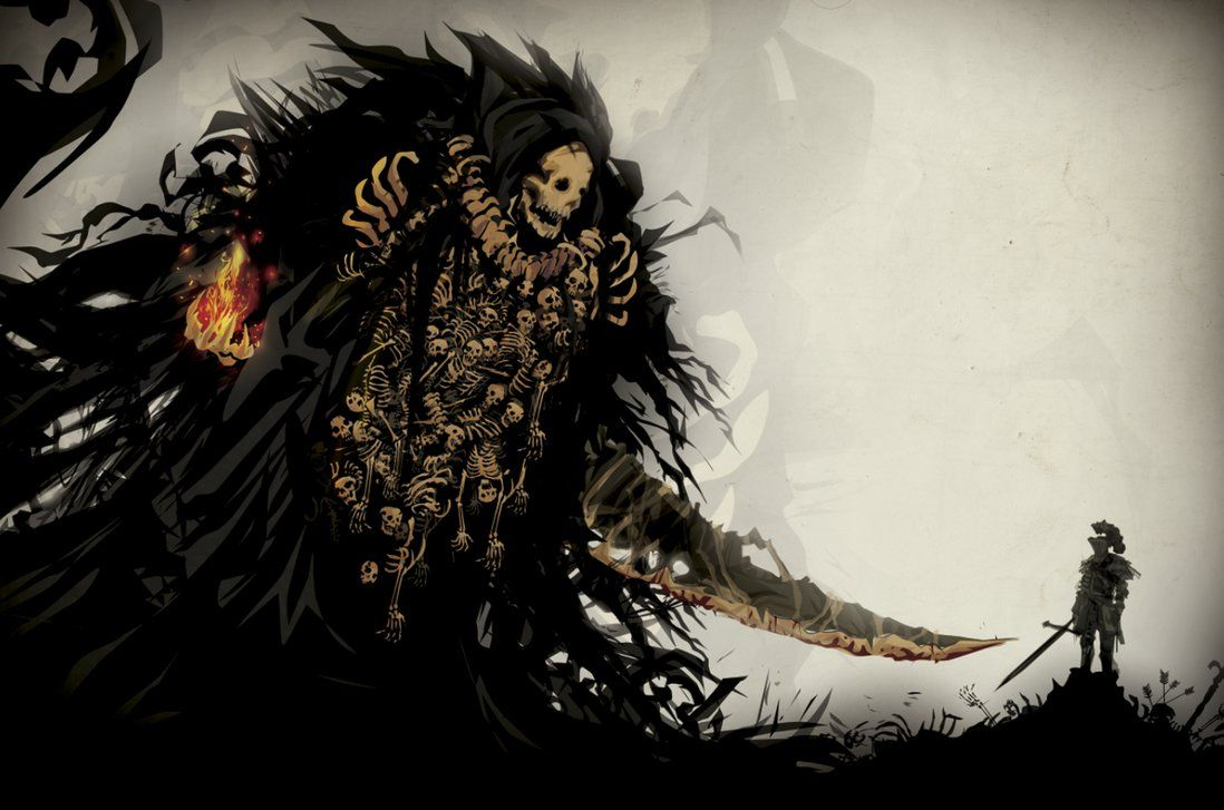Gravelord