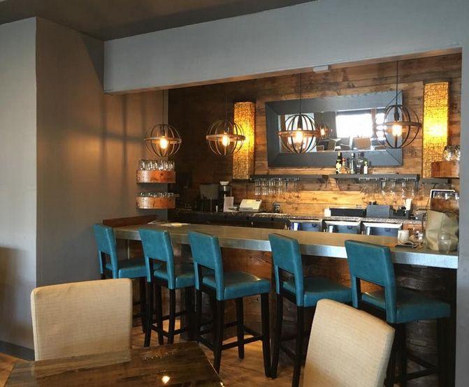 Kansas City Restaurants West Bottoms Kitchen