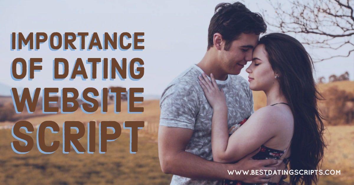 Business dating website
