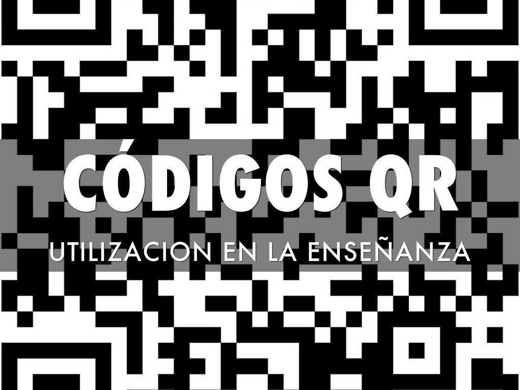 I Created Codigos Qr With Haiku Deck Presentation
