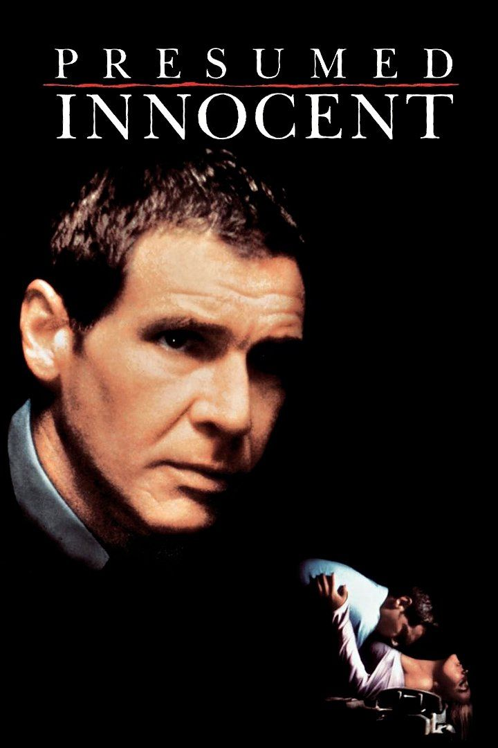 Watch Presumed Innocent full HD movie online - #Hd movies, #Tv