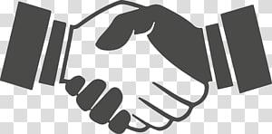 Handshake Illustration Milkshake Handshake Shake Hands Transparent Background Png Clipart Hand Silhouette Clip Art Handshake Logo