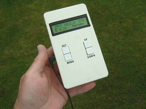 Solid Si4703 FM Tuner | FM Radio Si47xx | Arduino radio