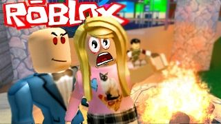 I'M BEING FORCED TO STAY AWAKE!! | Roblox Roleplay - YouTube