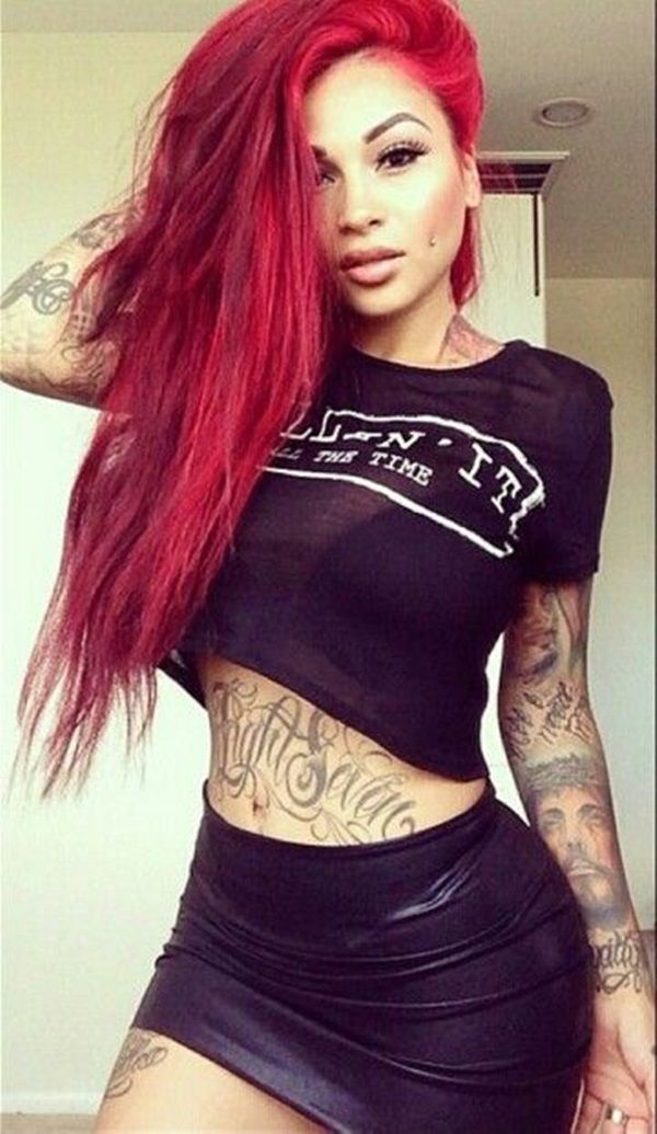 40 pretty girl swag outfit ideas httpfashionekstrax