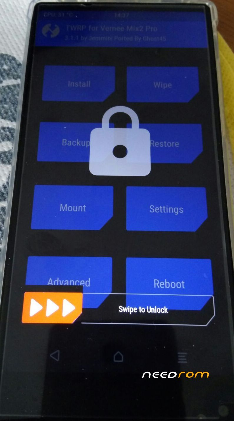 Twrp Vernee Mix 2-4gb   Repair Solution   Electronics