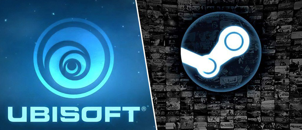 Ubisoft Thinks Steam Is Outdated Ubisoft Game Sales Game Store