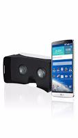 tuttoeantitutto: SMARTPHONE LG G3 CON VISORE VR 3D CARATTERISTICHE