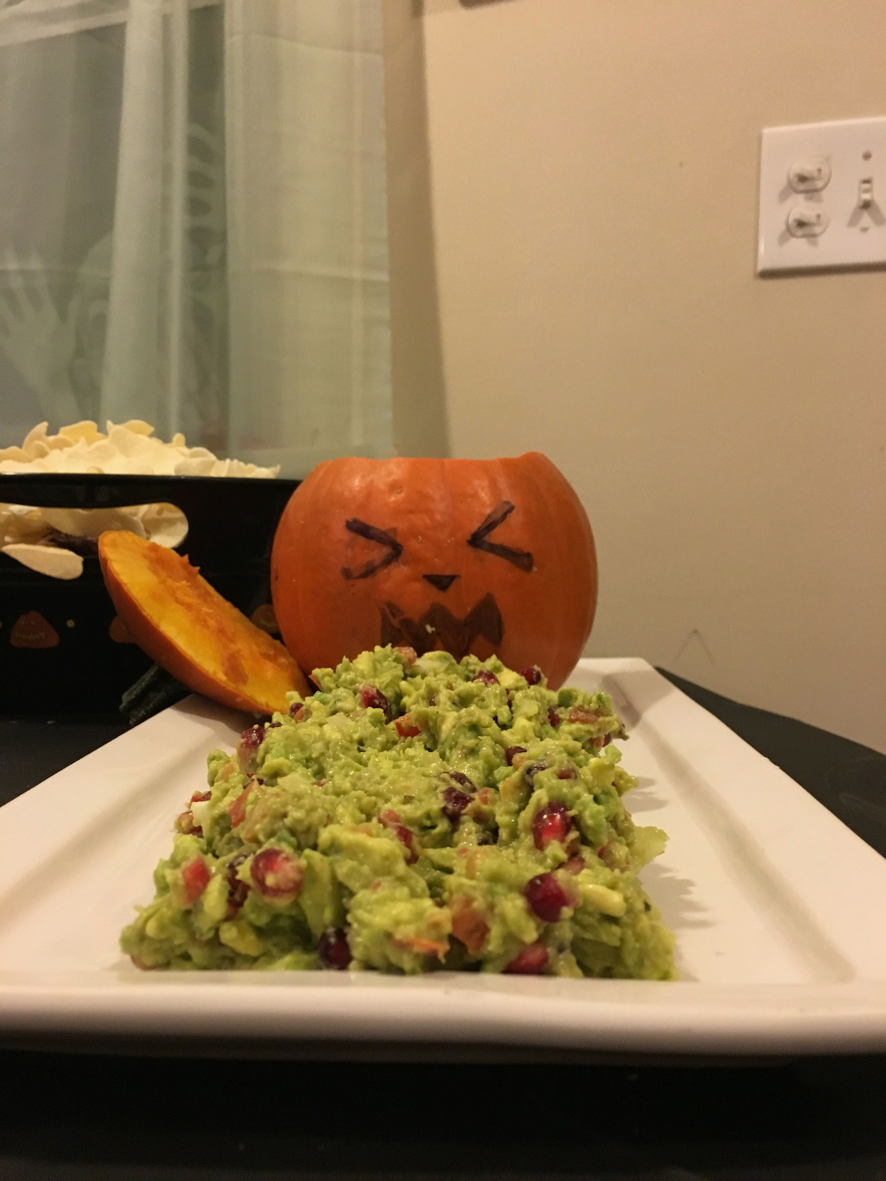Best halloween party foods tip use pomegranate seeds in your