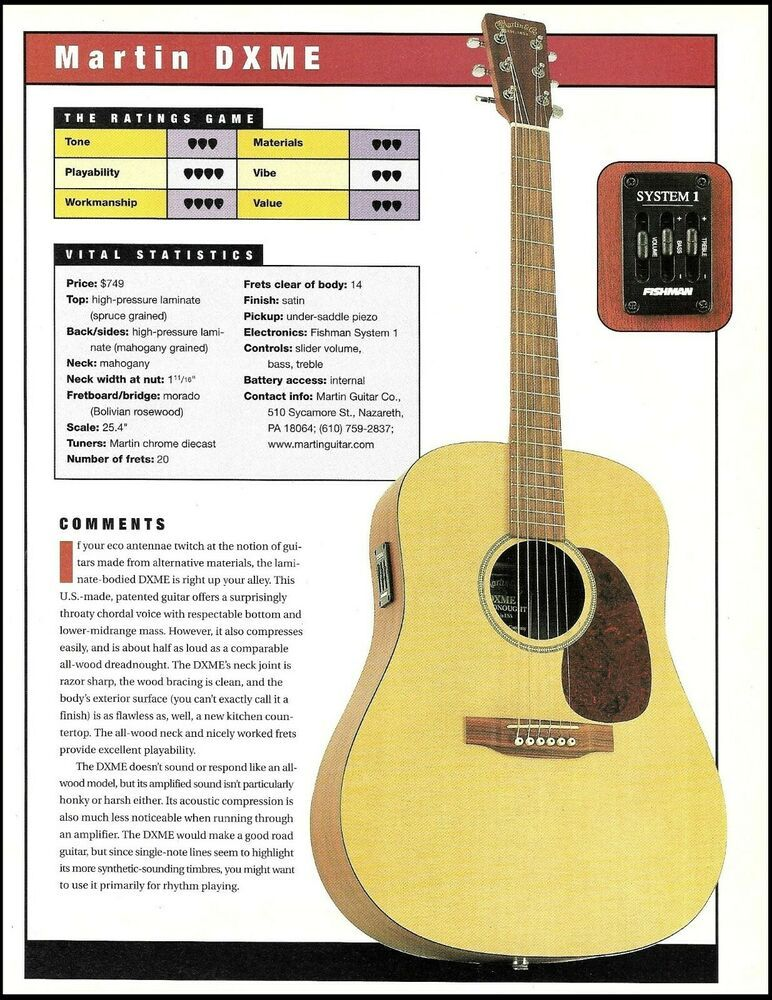 Martin Dxme Norman B20 Cw Acoustic Electric Guitar Review Article With Specs Martinnorman Guitar Reviews Acoustic Electric Guitar Acoustic Electric