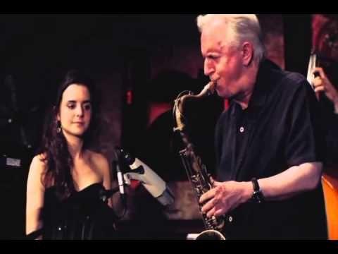 Chega De Saudade Andrea Motis Joan Chamorro Quintet Scott