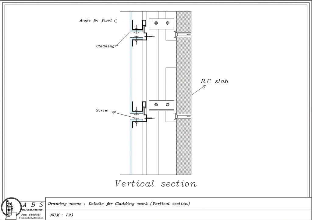 Curtain wall details google working details for Thickness of glass wall for exterior