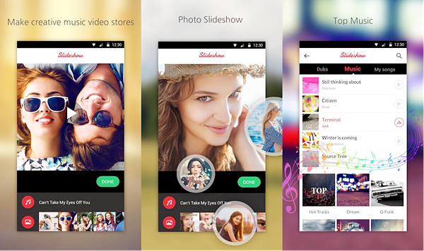 10 Best Photo Video Maker Apps For Android With Awesome Music