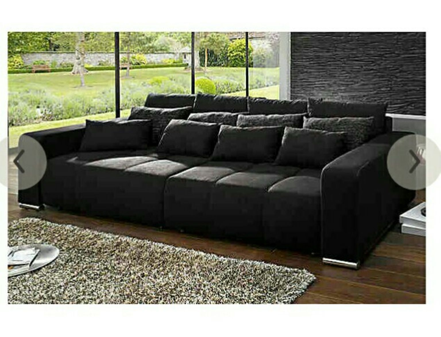 Couch Billig Billig Big Sofa Xxl Deutsche In 2019 Big Sofas Big Couch Sofa