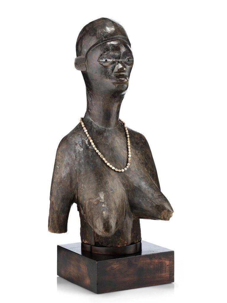 art africain suisse