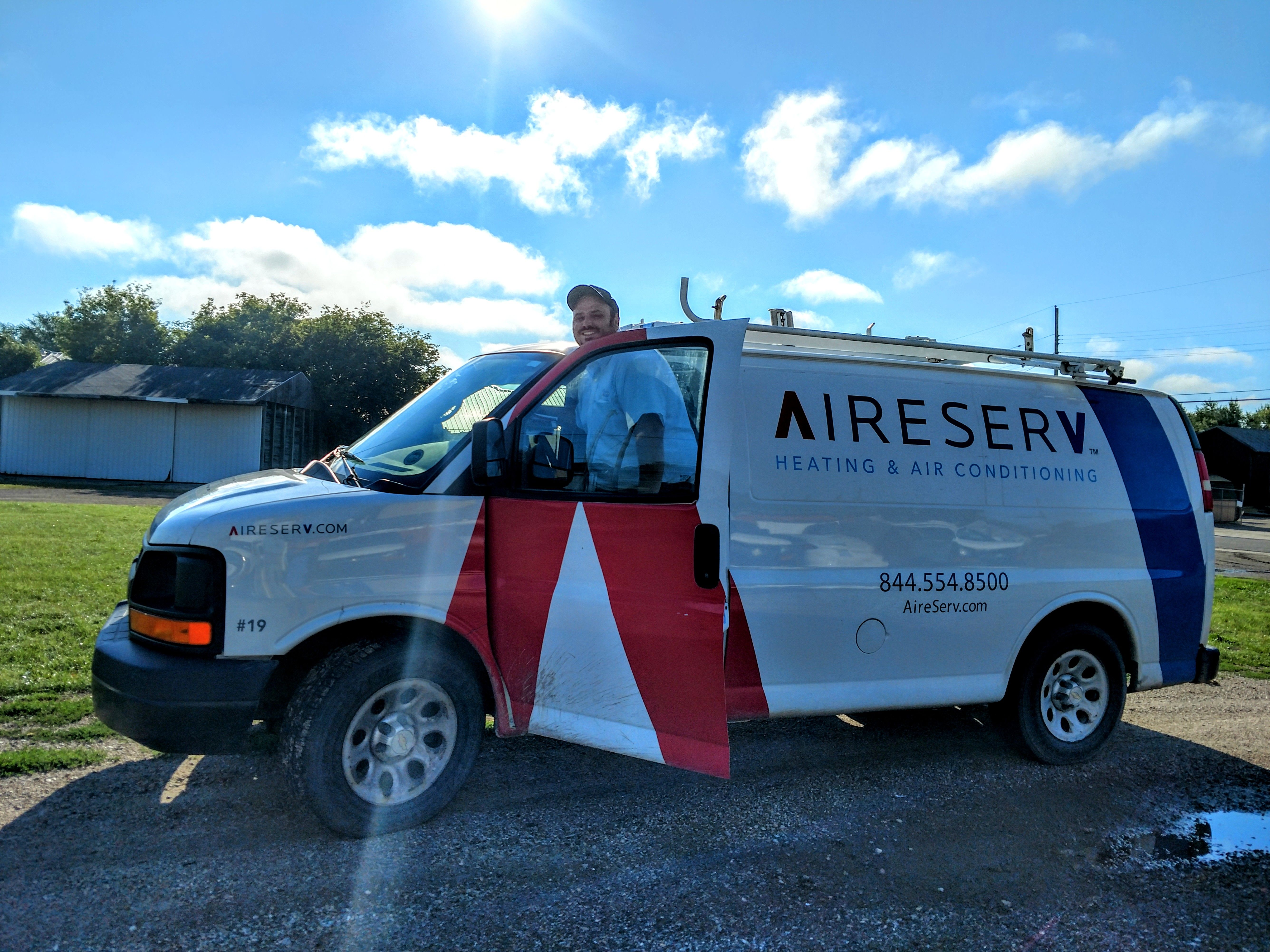 Meet Some Of The Aire Serv Team We Re Here To Help You Find Peace