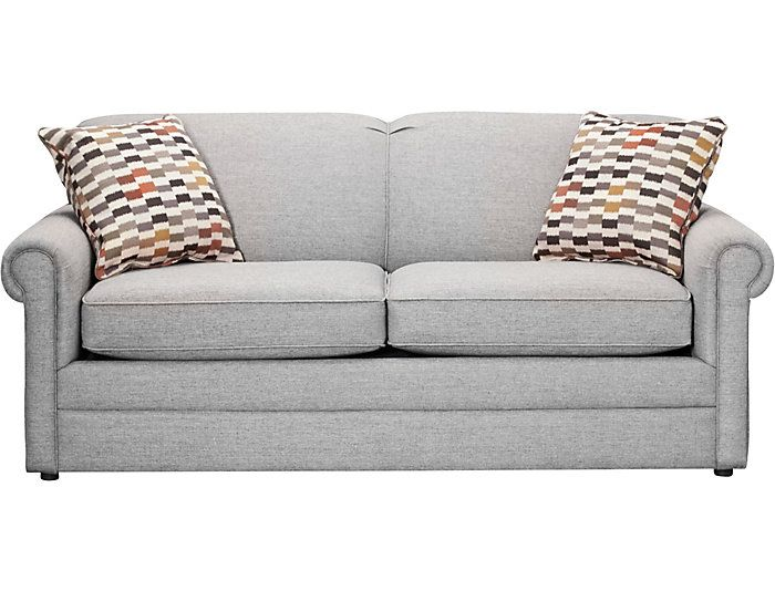 Superb Kerry Iii Lace Full Sleeper Sofa Lizzy Lake Lounge Sofa Inzonedesignstudio Interior Chair Design Inzonedesignstudiocom
