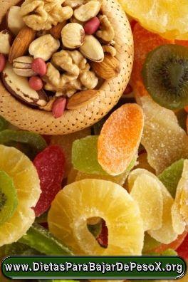 dietas remedios caseros