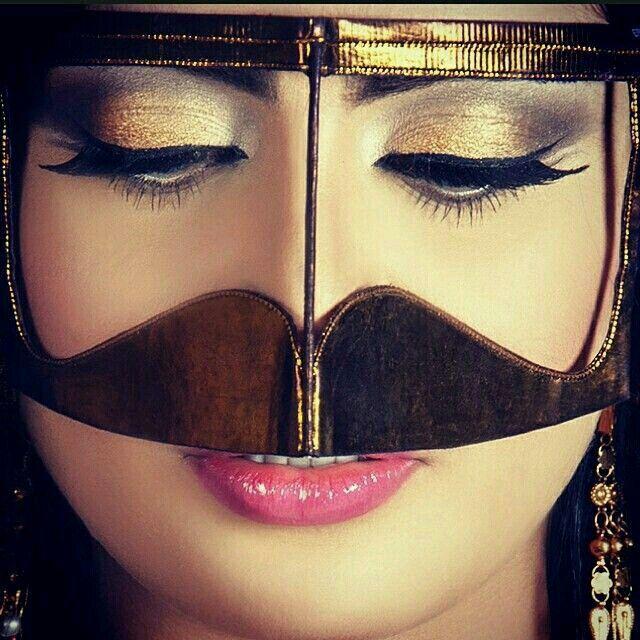 Mego صور بنات مبرقعة برقع رمزيات تمبلر واتساب Burqa Girls Eyes Arabian Beauty