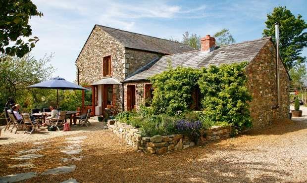 A Self Build Farmhouse   Homebuilding & Renovating   Self build for ...